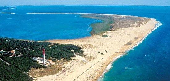 Camping Atlantique Parc : Le meilleur de la côte atlantique pour des vacances de détente