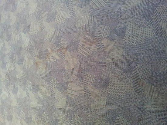 Mark Apart Hotel: Teppich Flur