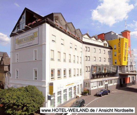 Weiland Hotel