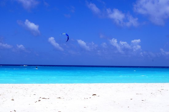 Sun Palace: Simply stunning beach