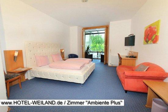 G stezimmer ausstattungsvariante design plus mit for Design hotel pfalz