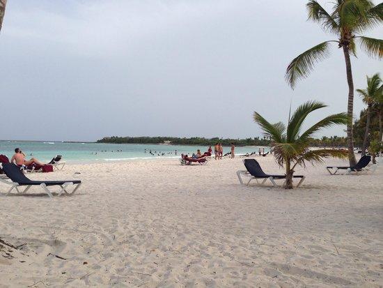 Barcelo Maya Caribe : Beach