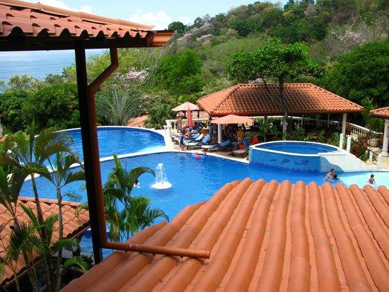 Parador Resort and Spa: Main pool
