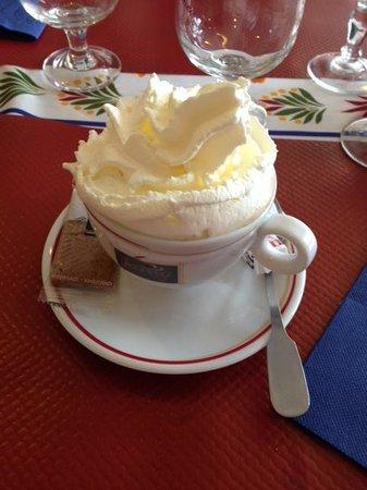 Ty Breizh : Le cappuccino