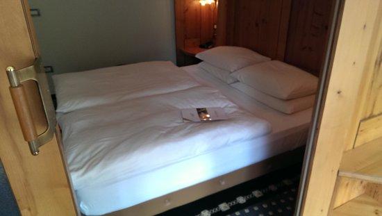 Hotel Paradies: Hotelzimmer