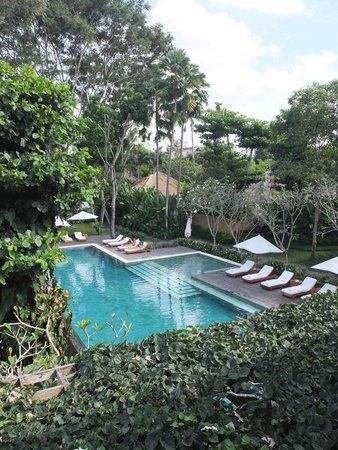 COMO Uma Ubud: Pool