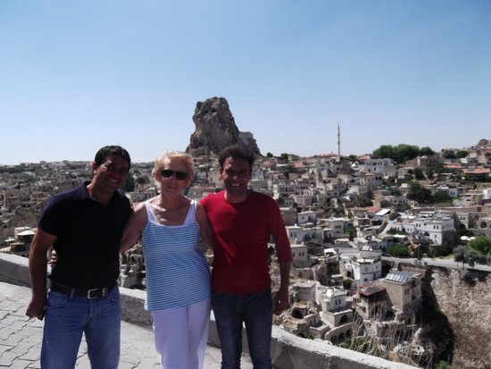 Stream Cappadocia Boutique Tours: With Fatih and driver