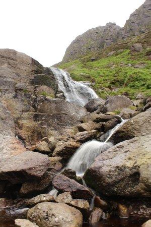 Mahon Falls (a.k.a. Eas na Machan): Mahon Falls