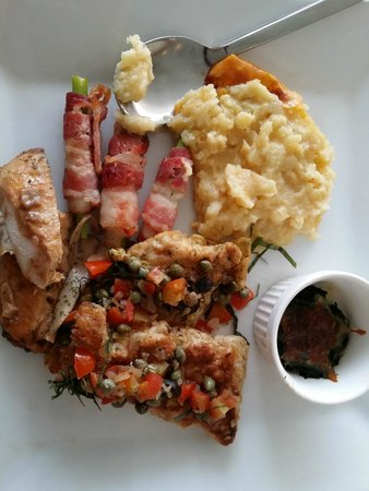 Le Fenix Sukhumvit : lunch