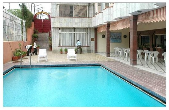 Hotel Maya International: swimming pool