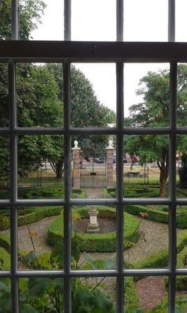 Drents Museum: Uitzicht