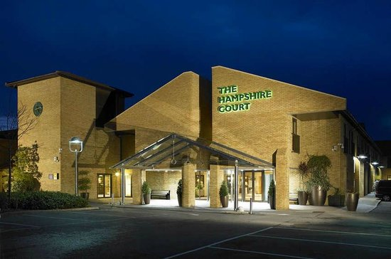 Hampshire Court Hotel Spa The