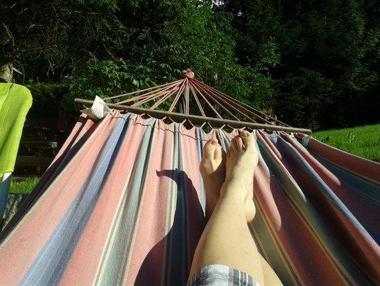 Chamonix Lodge: Relax