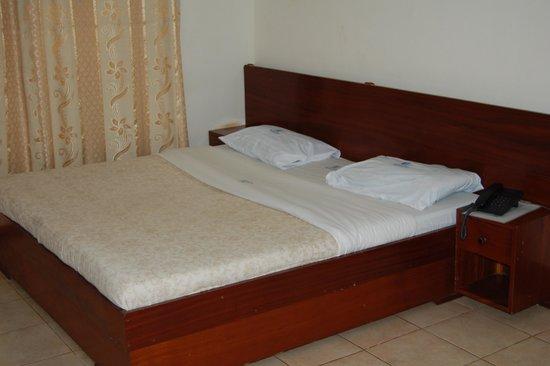 Nile Hotel Jinja: 02