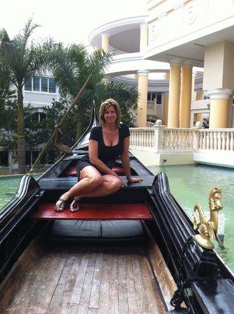Iberostar Grand Hotel Paraiso: bassin