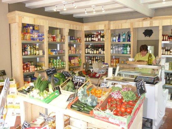 Les Meres Cocottes : l'épicerie