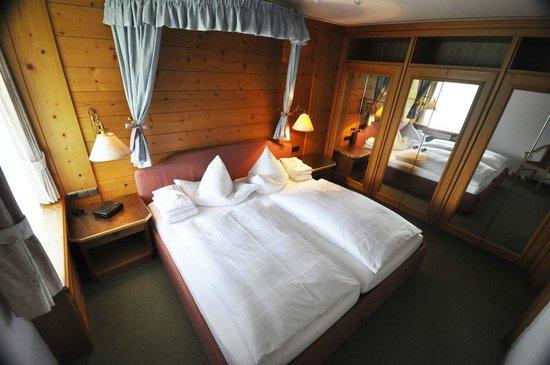 Alpenhotel Oberstdorf: Room