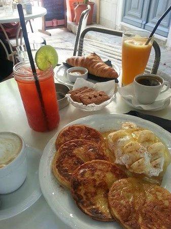 Jar: Breakfast