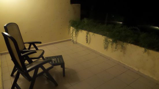 Breezes Varadero: patio