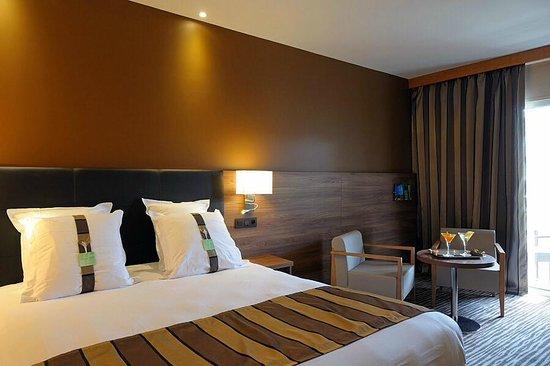 Holiday Inn Cannes : Demandez nos chambres rénovées en 2014