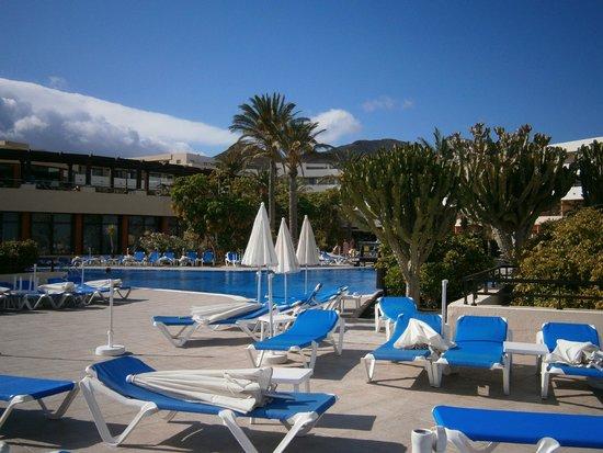 Iberostar Playa Gaviotas Park : piscine