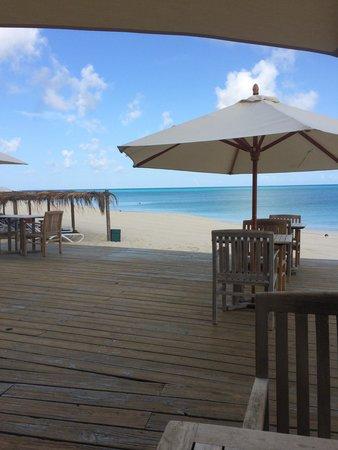 Club Med Columbus Isle : Depuis le bar