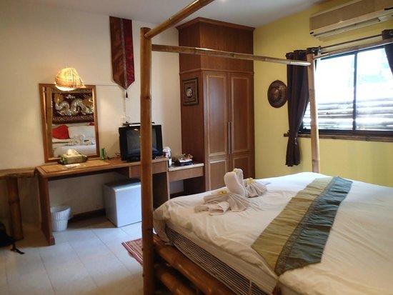 Kantiang Oasis Resort & Spa: Room