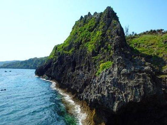 Cape Maeda: 真田岬02