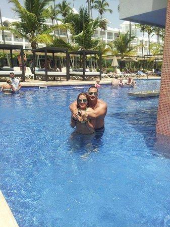 Hotel Riu Palace Macao: POOL!