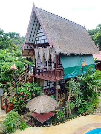 Kantiang Oasis Resort & Spa: View from the Restaurant