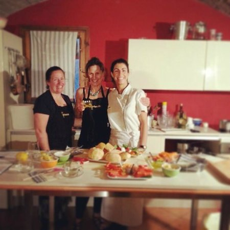 Veronality: cooking class with Chiara