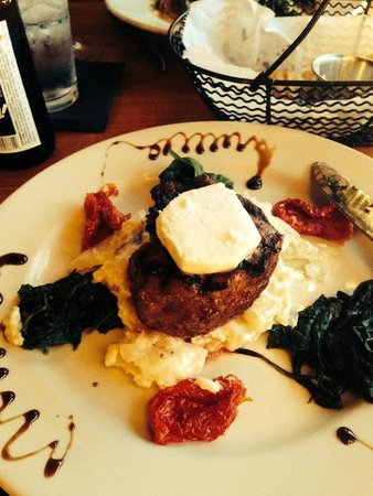 Ken & Sue's : The best Filet Mignon in Durango?