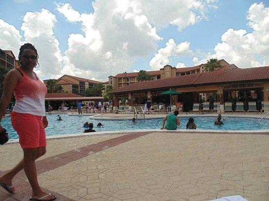 Westgate Lakes Resort & Spa: *