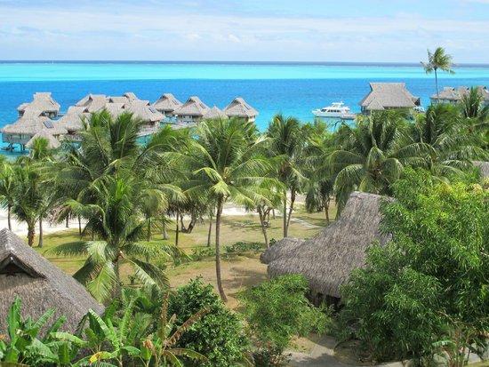 Conrad Bora Bora Nui : Que ganas de volver