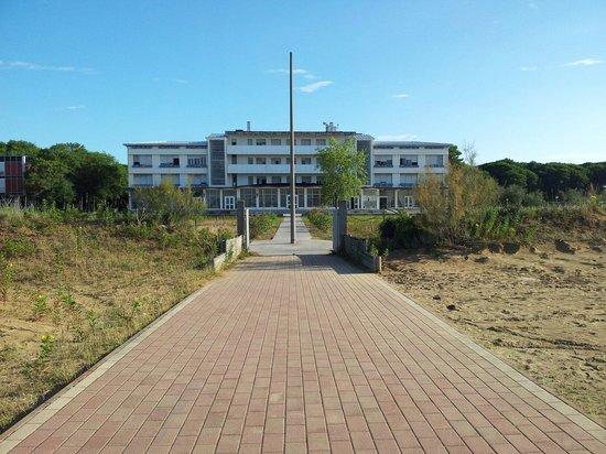 Colonia foto di bibione spiaggia bibione tripadvisor - Centro veneto del mobile recensioni ...