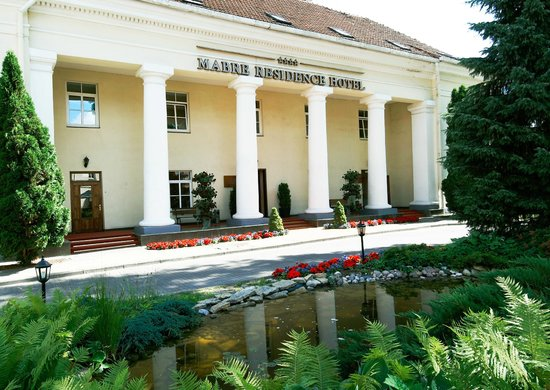 Photo of Mabre Residence Hotel Vilnius