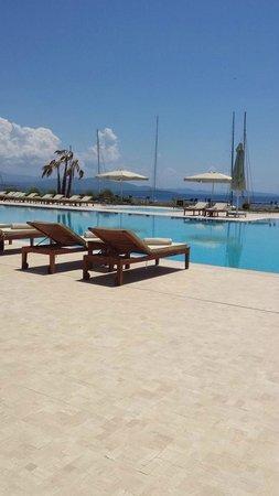 D-Marin Didim Marina Yacht Club: Pool
