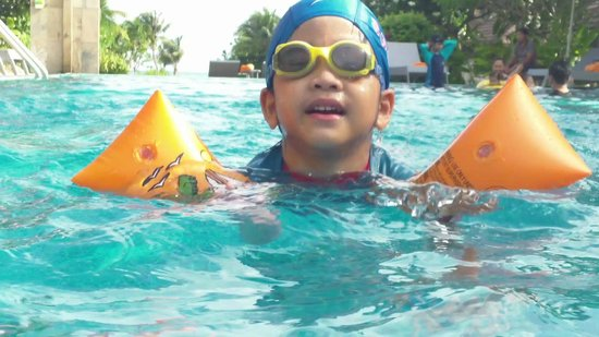 Bandara On Sea, Rayong : สระว่ายน้ำ