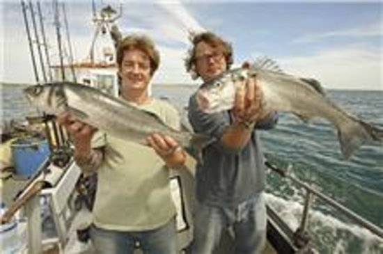 West Bay Fishing Trips