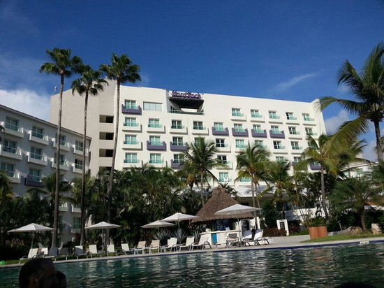 Hard Rock Hotel Vallarta : Hotelini