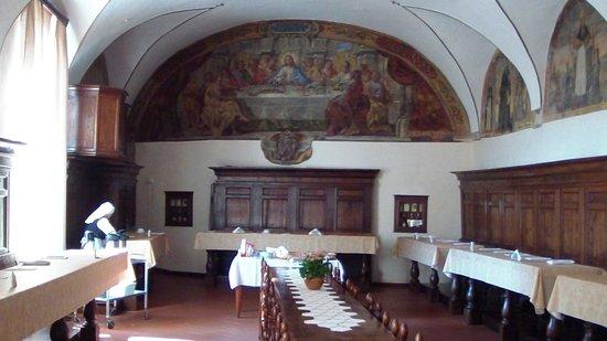 Casa per Ferie Monastero SS.Ma Annunziata