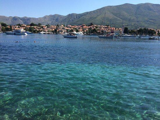 Hotel Croatia Cavtat : Beautiful!