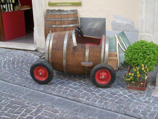 Agriturismo Il Borghetto: hotel