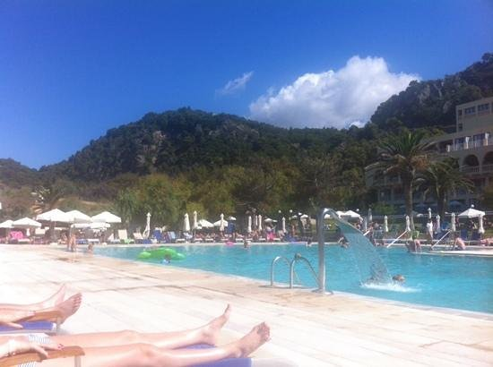 lti Louis Grand Hotel: pool