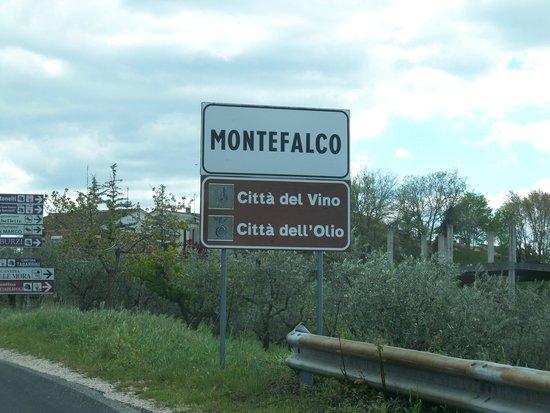 Agriturismo Il Borghetto: dintorni