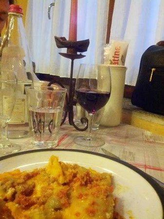 Osteria Al Cantone