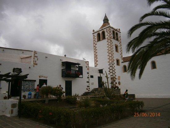 Iberostar Playa Gaviotas Park: Betancuria