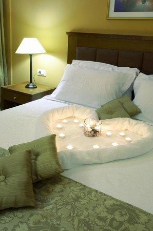 Ariti Grand Hotel: suite