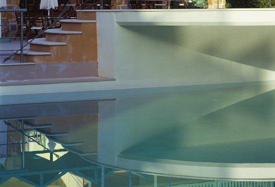 Ariti Grand Hotel: swimming pool detail