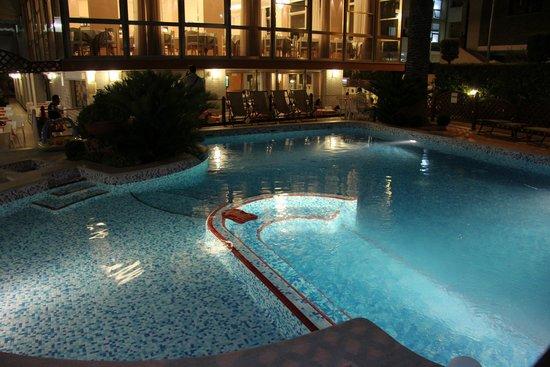 Hotel Baltic